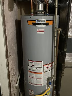 BRAND NEW STATE 40 Gas GAL WATER HEATER for Sale in Arlington,  VA