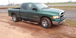 03' Dodge Ram Quad Cab for Sale in Abilene, TX