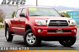 2009 Toyota Tacoma for Sale in Los Angeles, CA