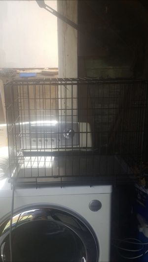 Pet cage for Sale in Windsor Hills, CA