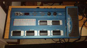 Digitech Multi - effects processor for Sale in Kingsport, TN
