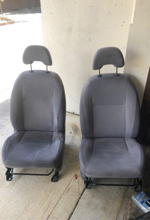 2004-2007 Toyota Prius front and rear seats for Sale in Castro Valley, CA