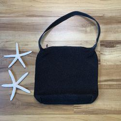 The Sak Black Crochet Handbag, Small/Medium for Sale in San Diego,  CA