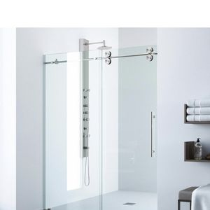 "Shower Door 60"" To 74"" Ask For Prices for Sale in Atlanta, GA"