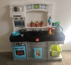 STEP 2 Kitchen Playset for Sale in Chino Hills, CA