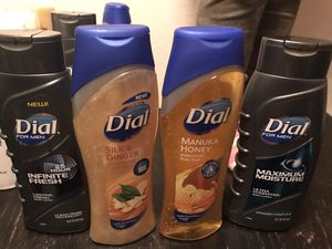 New body wash men/women $3.50 each for Sale in Santa Ana, CA