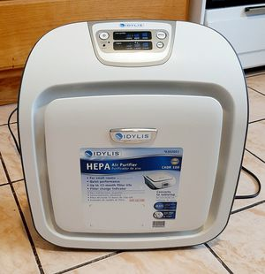 IDYLIS hepa air purifier for Sale in Palatine, IL
