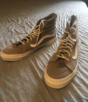 Vans sk8 hi's 8 1/2 men for Sale in Rowland Heights, CA