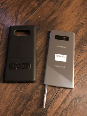 Samsung Note 9 Unlocked for Sale in Toledo, OH