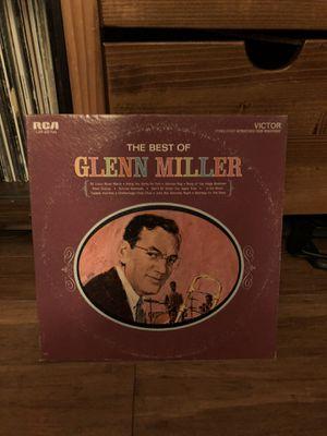 Best of Glen Miller on Vinyl for Sale in Seattle, WA