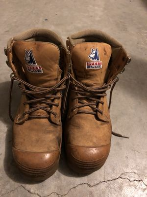 Working boots for Sale in Auburndale, FL