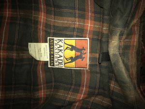 Kakadu Traders Australia Duster/Jacket for Sale in Payson, AZ