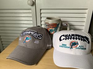 Miami Dolphins AFC East Champions for Sale in Coral Springs, FL