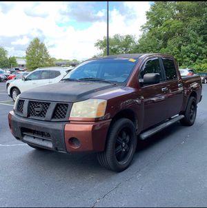 2004 Nissan Titan for Sale in Norcross, GA