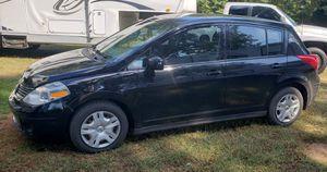 09 Nissan Versa Hatchback S 1.8 for Sale in Hampton, GA