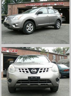 2011 Nissan Rogue S awd 4 dr Crossover for Sale in Hartford, CT