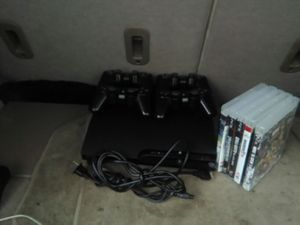 PlayStation 3 for Sale in Detroit, MI