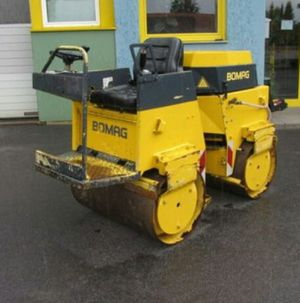 Bomag 90 for Sale in Severn, MD