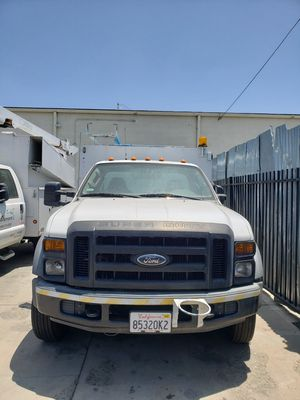 2008 ford f450 super duty for Sale in Paramount, CA