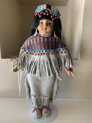Porcelain Doll for Sale in Stockton, CA