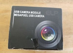 ELP 2.8-12mm Varifocal Lens 2.0megapixel Usb Camera,camera Module Usb for for Sale in Huntington Beach, CA