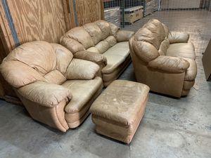 Sofa set for Sale in North Miami Beach, FL