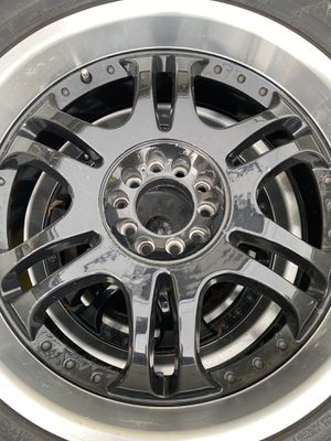 Rims & tires for Sale in St. Petersburg, FL