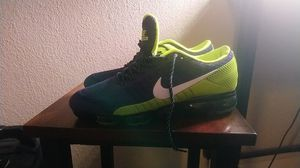 Air Max never warn size 10 for Sale in Sacramento, CA