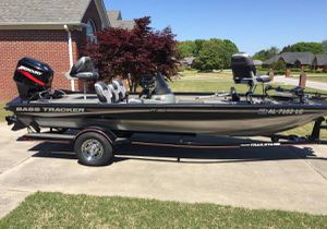 Bass Tracker PT 185 from 2005 for Sale in New York, NY