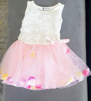 Girls Flower Dress for Sale in Los Angeles, CA