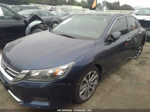 2013 - 2017 Honda Accord Parts for Sale in Irwindale, CA