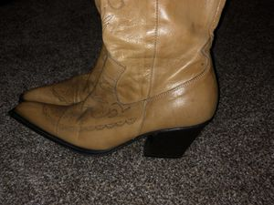 Women Leather Boots for Sale in Methuen, MA