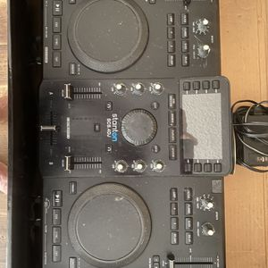 Stanton SCS.4DJ Stand Alone Dj Control for Sale in New Port Richey, FL