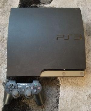 PS3, 1 Controller, 8 games for Sale in Denver, CO