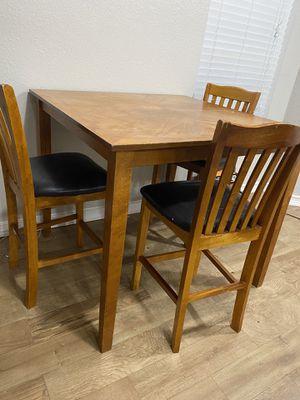 Dinning room set for Sale in Winter Haven, FL