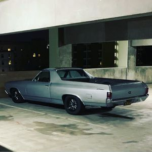 1968 Chevrolet El Camino SS for Sale in Santee, CA