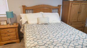 Bedroom Set for Sale in Alpha, NJ