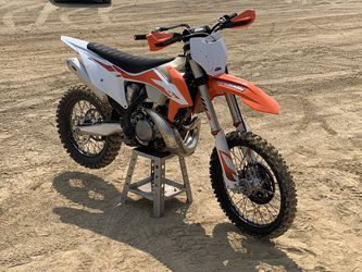 2020 Ktm 250xc for Sale in Buena Park,  CA