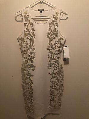 XOXO white bodycon dress for Sale in San Diego, CA