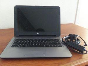HP notebook for Sale in Chula Vista, CA