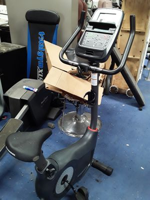Stationary workout bike for Sale in Fort Worth, TX