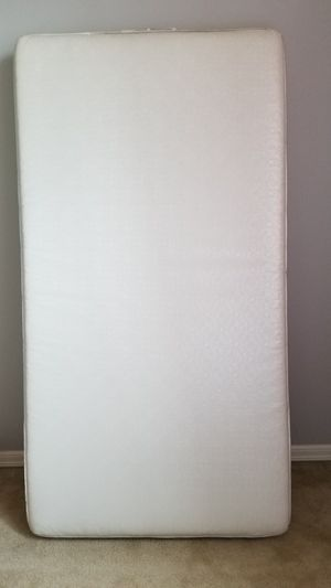 Crib mattress and fitted sheets for Sale in Bothell, WA