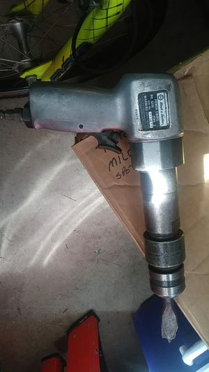 Awesome black and decker air hammer hits hard for Sale in Mokena, IL