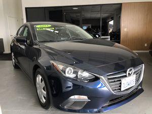 2015 Mazda Mazda 3 for Sale in National City, CA