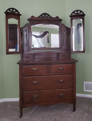 3 Pieces Antique Furniture for Sale in Littleton, CO