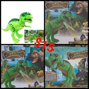 Dinosaur toys for kids for Sale in Anaheim, CA