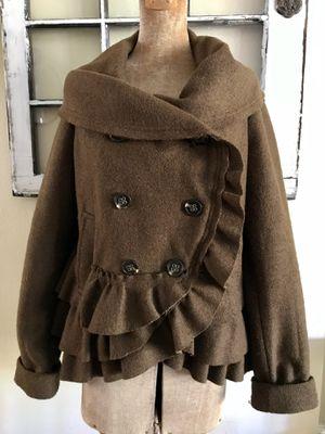 Anthropologie jacket / coat for Sale in Bellevue, WA