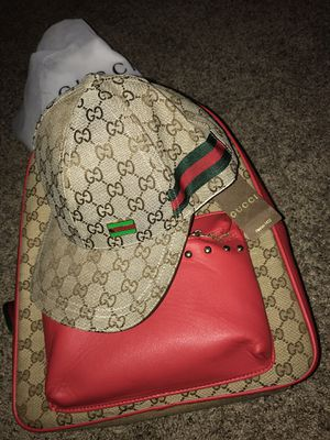 Gucci hat for Sale in Chico, CA
