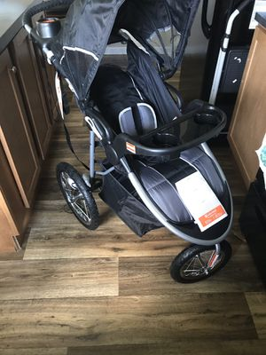 Jogging stroller Baby trend new never used . Make an offer! for Sale in Smyrna, TN