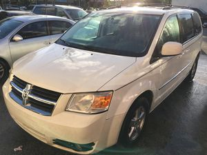 2010 Dodge Grand Caravan - Full Size Van that converts into a cargo van for Under $4000k for Sale in Miami, FL